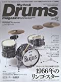 Rhythm & Drums magazine (リズム アンド ドラムマガジン) 2016年 7月号 [雑誌]