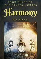 Harmony (The Crystal Series) Book Three