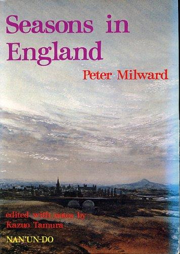 Season in England―イギリス歳時記