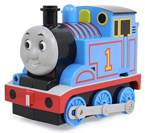 きかんしゃトーマス トーマスGOGO あっちこっちおっきなトーマス 電池付き