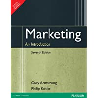 Marketing: An Introduction (Livre en allemand)