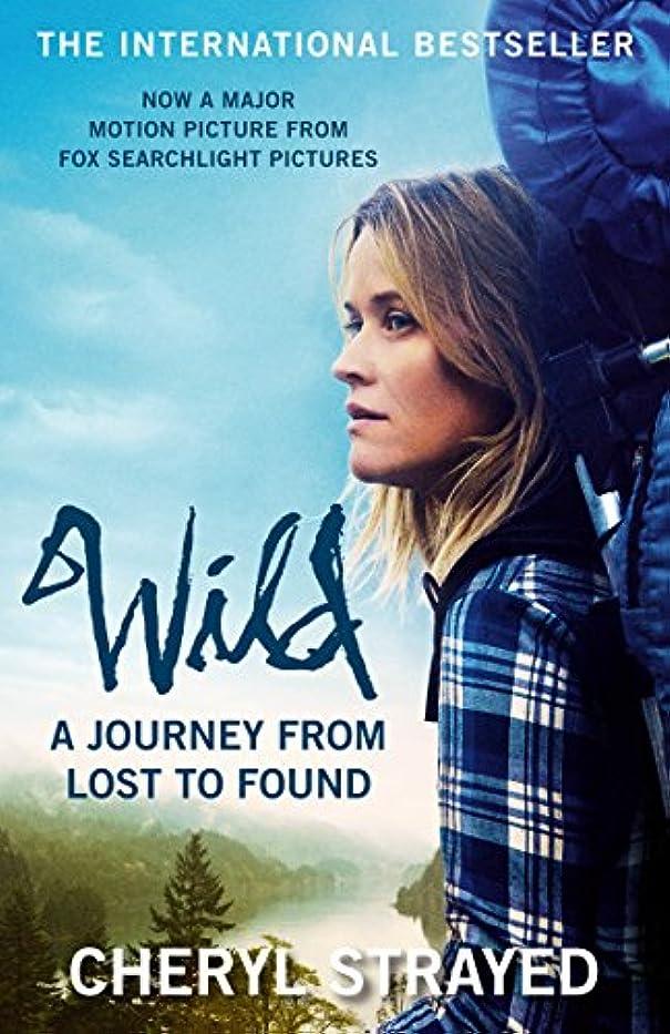 突進磁器取得Wild: A Journey from Lost to Found