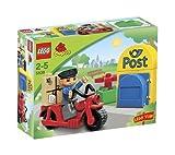 レゴ (LEGO) デュプロ ゆうびんやさん 5638