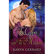 The Copper and the Madam (Blind Cupid Series Book 3)