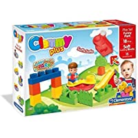 Baby Games - Creative Toys - Funny Park Kids Soft Building Blocks 14523