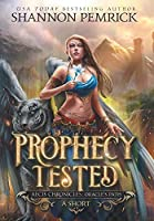 Prophecy Tested: An Oracle's Path Short