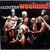 Weekend! [Single-CD]