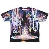魔法少女まどか☆マギカ 両面フルグラフィックTシャツ L