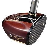 MIZUNO(ミズノ) パークゴルフクラブ [ヘッドカバー付き] ウルタワンド WX-2020 [男性モデル] C3JLP5035585530