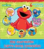 Sesame Street My Storytime Carry-Along Collection: 6 Storybooks in a Box (CTW Sesame Street)
