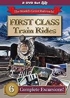 First Class Train Rides [DVD] [Import]