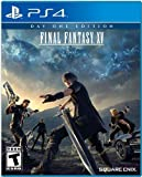 Final Fantasy XV (輸入版:北米) - PS4