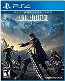Final Fantasy XV (輸入版:北米)- PS4