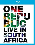 Live in South Africa [Blu-ray] [Import]