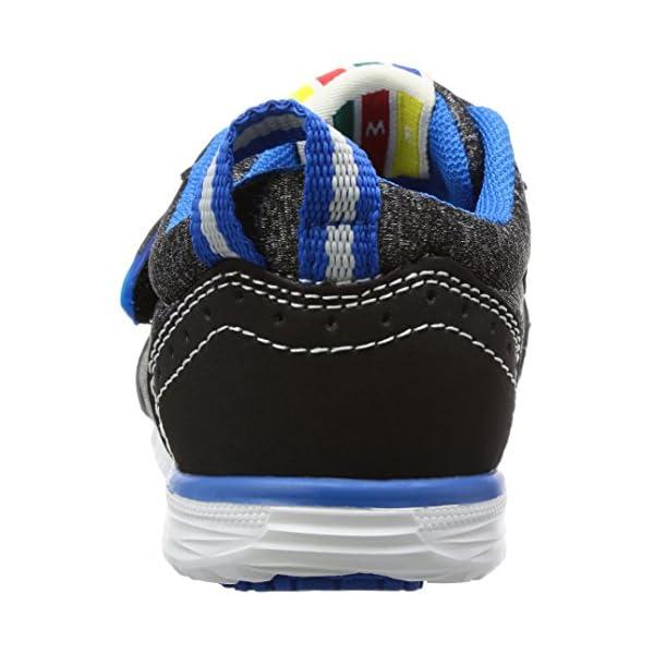 [イフミー] 運動靴 イフミーライト 22-7708の紹介画像2
