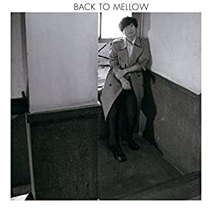BACK TO MELLOW(通常盤)