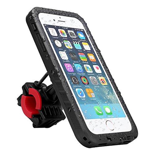 iPhone8 ケース iPhone 7 ホルダー 指紋認証...