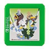 ポケモンセンターオリジナル キャラクターカードケース12 for Nintendo Switch カモネギ三葱隊ものがたり
