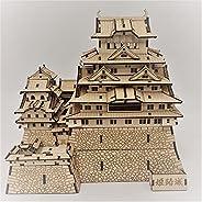 エーゾーン(Azone) Wooden Art ki-gu-mi NEW姫路城