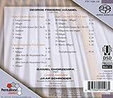 Organ Concertos 4 (Hybr) 画像