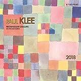 Paul Klee Rectangular Colours 2018 (Fine Arts)