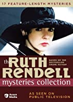 Ruth Rendell Mysteries Collection [DVD] [Import]
