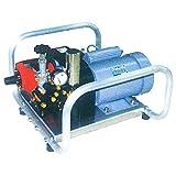 安田工業 セット動噴・洗浄機 SCA-150V