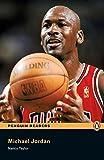 Michael Jordan CD Pack (Book &  CD) (Pearson English Readers, Level 2)