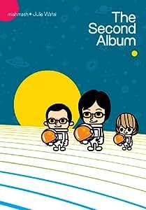 セカンド・アルバム/The Second Album