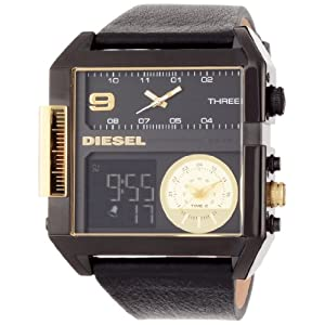 ディーゼル DIESEL 腕時計00-ANALOGUE DIGITAL DZ7196 メンズ