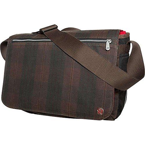 (トーケン) TOKEN メンズ バッグ ショルダーバッグ Waxed Whitehall Laptop Bag 並行輸入品