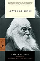 """Leaves of Grass: The """"Death-Bed"""" Edition (Modern Library Classics)"""