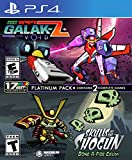 Galak-Z: The Void/ Skulls of the Shogun Bone-A Fide Platinum Pack (輸入版:北米) - PS4