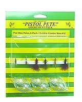 Pistol Pete Pee Weeバブルコンボ# 12–パックof 6