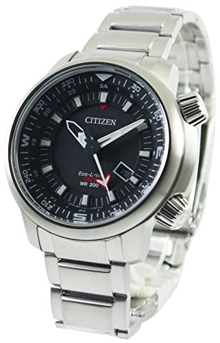 [シチズン]CITIZEN 腕時計 PROMASTER EC...