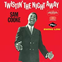 Twistin'the Night  Away + Swing Low + 5(import)