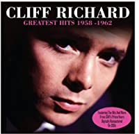Cliff Richard Greatest Hits 1958-1962 [Import]