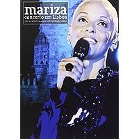 Mariza: Concerto Em Lisboa /