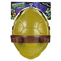 Teenage Mutant Ninja Turtles' Shell