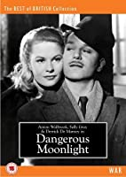 Dangerous Moonlight [DVD] [Import]