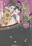 金瓶梅 (6) (双葉文庫―名作シリーズ)