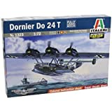 1/72 Dornier Do. 24 New Version おもちゃ [並行輸入品]