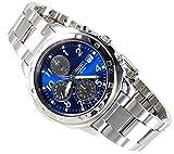 [セイコー]SEIKO メンズ 腕時計 クロノグラフ アナログ ステンレス SND193P1 [並行輸入品]