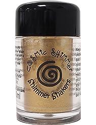 Cosmic Shimmer – Shimmer Shaker – ヴィンテージゴールド