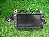 三菱 純正 デリカD5 CV系 《 CV5W 》 カーナビゲーション 8750A141 P11200-15001806