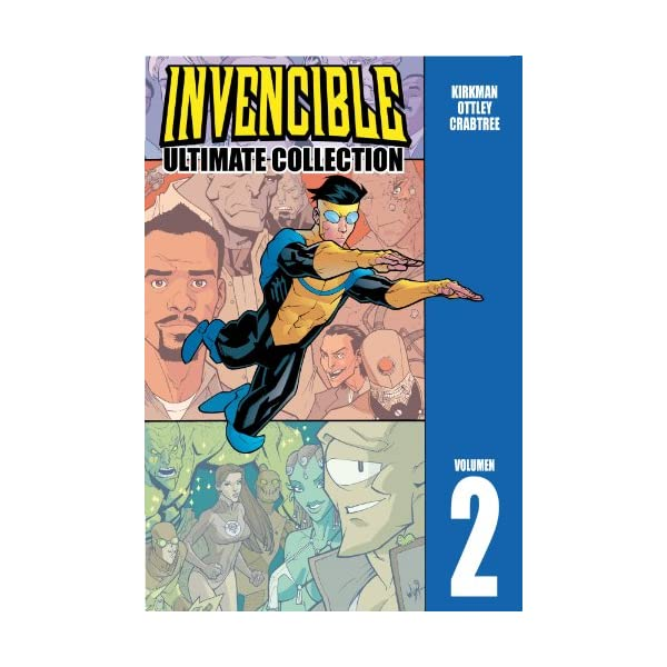 Invencible Ultimate Coll...の商品画像