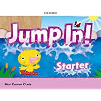 Jump In!: Starter Level: Class Book