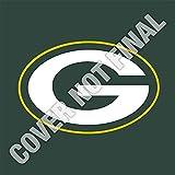 NFL Greats Green Bay Packers 2019 Calendar