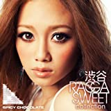 渋谷 RAGGA SWEET COLLECTION