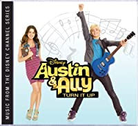 Austin & Ally: Turn it Up [並行輸入品]